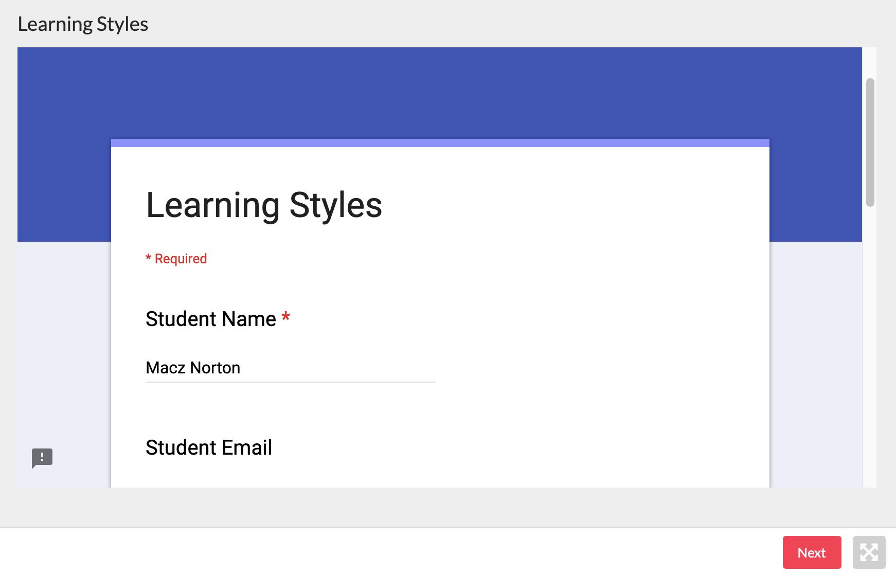 Pass Skilljar student information to SurveyMonkey surveys