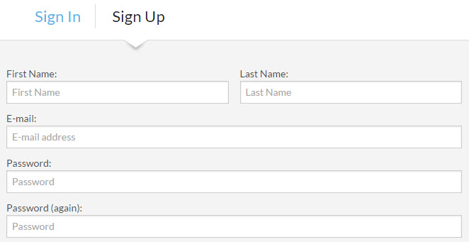 Adding Custom Sign Up Fields To The Registration Form  Skilljar